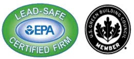 EPA LEad Safe Cerified Firm US Green Building Member2