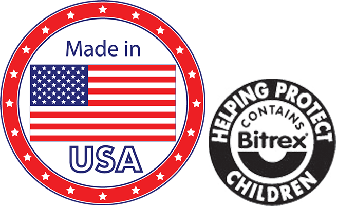 Made in the USA Bitrex