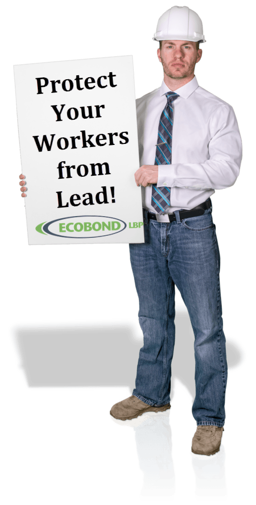 protect your workers from lead