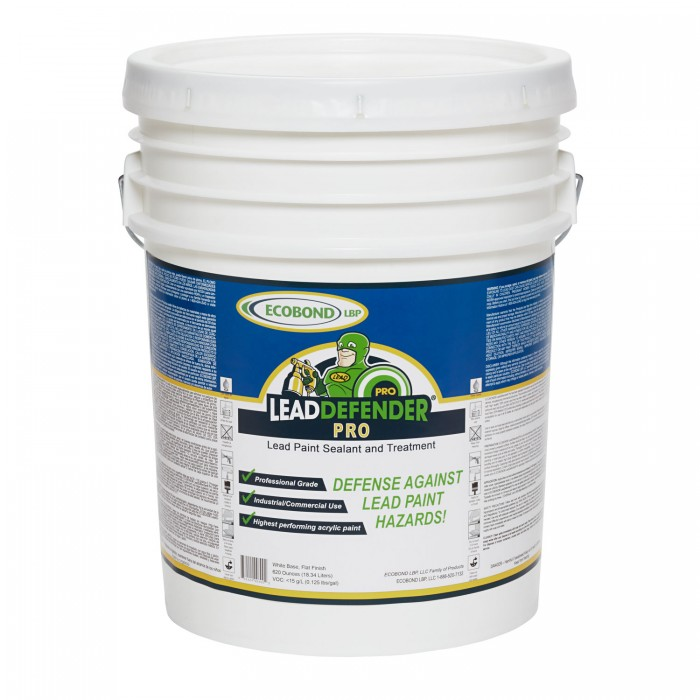 Lead Defender® PRO 5 Gallon
