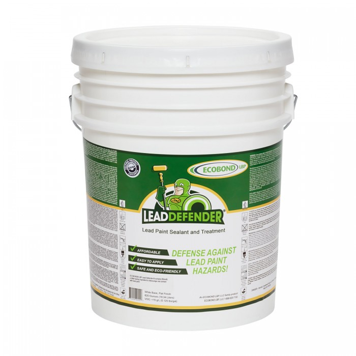 Lead Defender® 5 Gallon