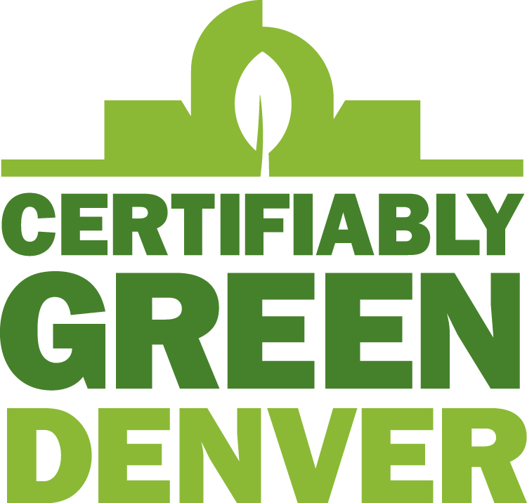 Certifyably Green Denver Logo