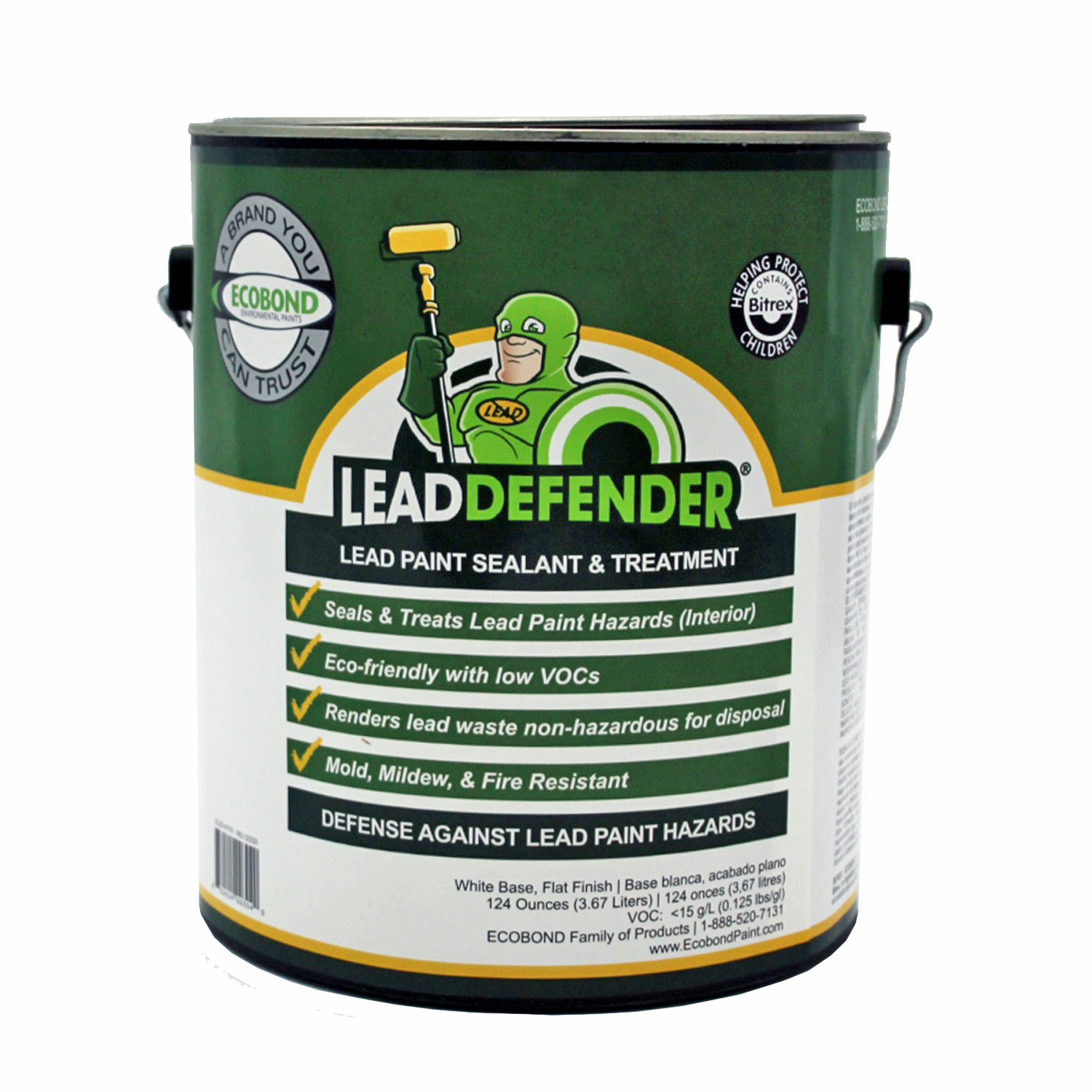 2020 update LeadDefender 1Gal
